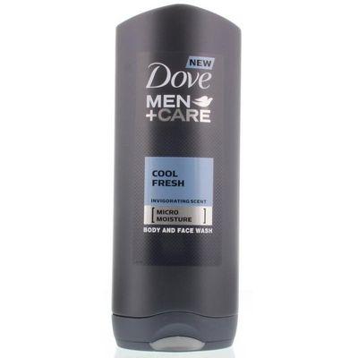 Dove Shower men cool fresh