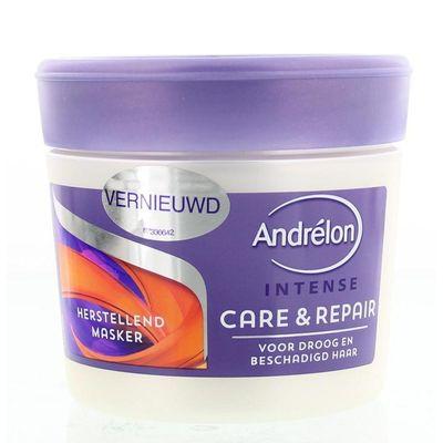 Andrelon Haarmasker care & repair