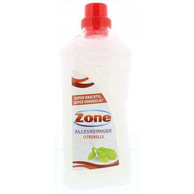 Zone Allesreiniger citronella