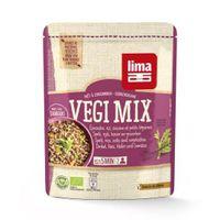Lima Vegi mix spelt haver groenten