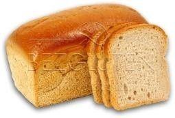 Bezgluten Bruinbrood dagelijks