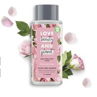 Love Beauty Plan Shampoo blooming color