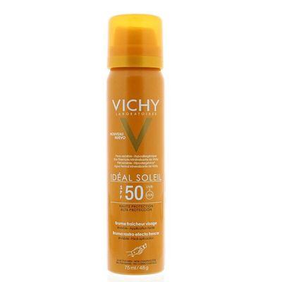Vichy Frisse gezichtsmist