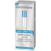 Diadermine Lift+ super corrector pen treatment