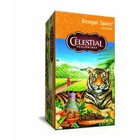 Celestial Season Bengal spice tea