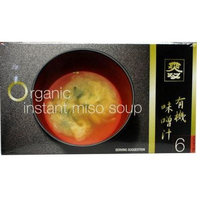Terrasana Instant miso soep
