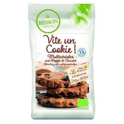 Primeal Quick multigranen koekjes mix