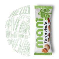 Mani Berries & nuts bio