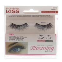 Kiss Blooming lash peony