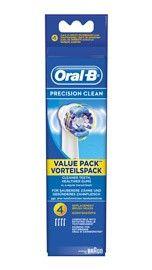 Oral B Opzetborstel EB20 precision clean