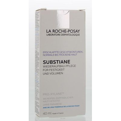 La Roche Posay Substiane