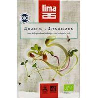 Lima 4 Radijzen