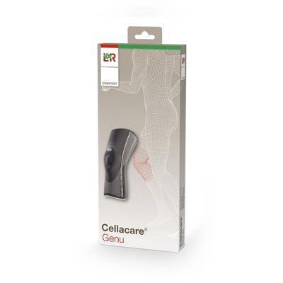 Cellacare Genu comfort kniebandage maat 8