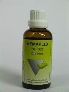 Nestmann Cedron 163 Nemaplex