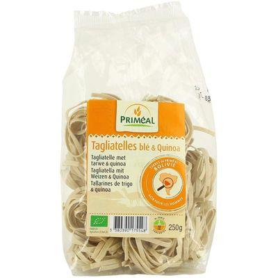 Primeal Tagliatelle quinoa tarwe