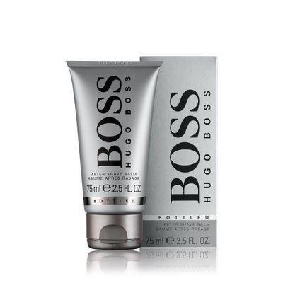 Hugo Boss Bottled aftershave balm