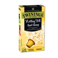 Twinings Notting Hill earl grey capsules