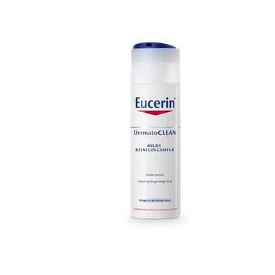 Eucerin Dermatoclean melk