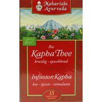 Maharishi Ayurv Kapha theezakjes organic