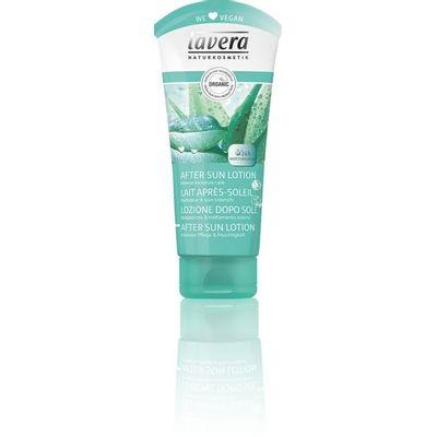Lavera Aftersun lotion