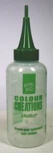 Henna Plus Colour creations shaker