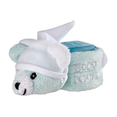 Alphanova Baby Baby bobo blue bear cooling