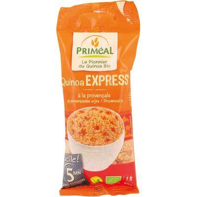 Primeal Quinoa express Provencal style
