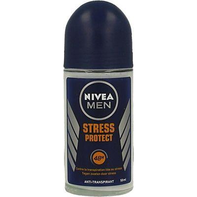 Nivea Men deodorant roller stress protect