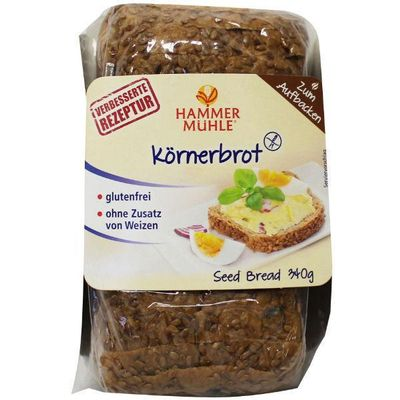 Hammermuhle Kornerbrot