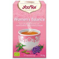 Yogi Tea Women's balance
