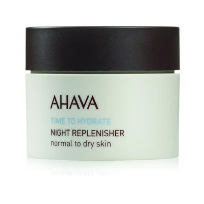 Ahava Night replenisher normal/dry skin
