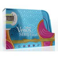 Gillette Venus embrace snap travel bag
