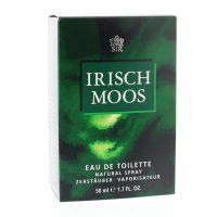 Sir Irisch Moos Eau de toilette natural spray