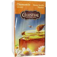 Celestial Season Honey vanilla chamomile