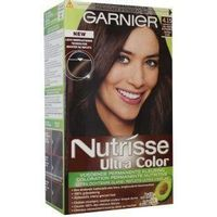 Garnier Nutrisse ultra color 4.15 koel mid kastanjebruin