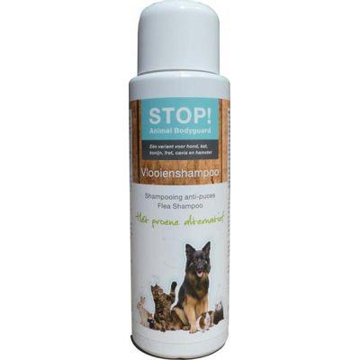 Stop! Anim Bodyg Shampoo