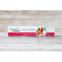 Greensweet Stevia chocoreep puur amandel