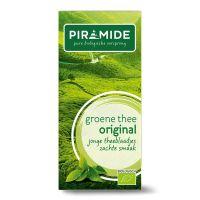 Piramide Groene thee eko original