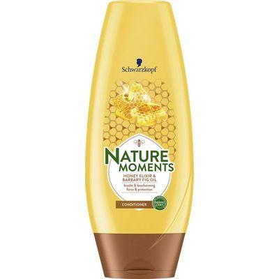 Schwarzkopf Nature Moments Honey Elixir & Barbary Fig Oil