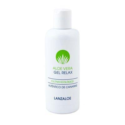 Lanzaloe Aloe vera relax gel