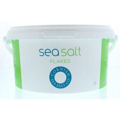 Cornish Sea Salt Zeezout vlokken (original Cornish)