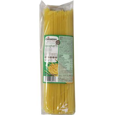 Consenza Mais/rijst spaghetti