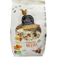 Royal Green Cereals super mix muesli