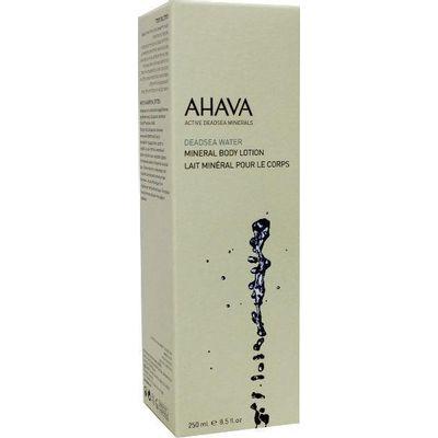 Ahava Mineral bodylotion