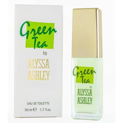 Alyssa Ashley Trendy line green tea eau de toilette