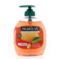 Palmolive Vloeibaar zeep hygiene plus met pomp