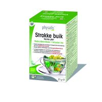 Physalis Strakke buik thee bio