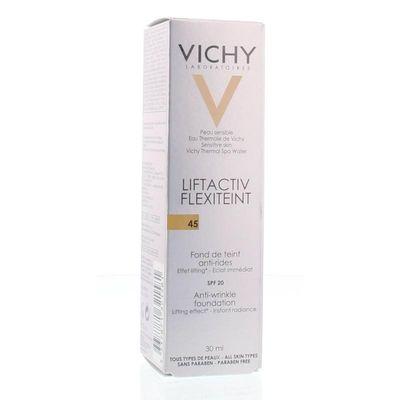 Vichy Lift active flexilift teint 45