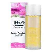 Therme Badolie Saigon pink lotus
