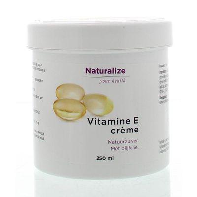 Naturalize Vitamine E creme